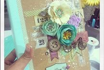 Marion Smith Workshops at PSB!  / Marion Smith is teaching two classes at Paradise Scrapbook Boutique in Chico, CA on March 7 & 8, 2014.  Call 530-895-0505 to sign up!!
