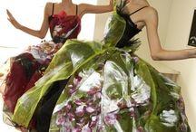 My 'fashionation' with fashion