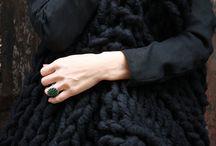 • Wool •