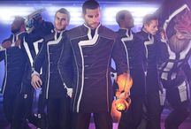 Mass Effect ♥