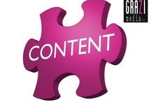 Diensten GRAZImedia.com / GRAZImedia.com is een contentmarketingbureau voor eigenzinnige bedrijven en merken. Met vestigingen in Bergen op Zoom, Vlissingen en Rotterdam (op flexibele basis) is GRAZImedia.com een bekende speler in Nederland. Met veel passie en plezier – We do our job with a smile! –  werken wij voor het groter MKB en grootbedrijf, waaronder A-merken.