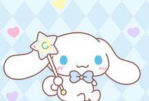 Cinnamon Roll ( bunny )