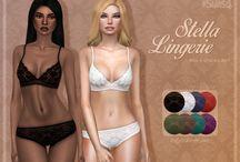 the sims 4 underwear