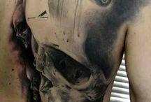 ~*Amazing Tattoos*~