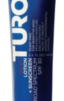 Sunscreen / Protect yourself from harmful sun rays..Try Turo Skin Sunscreen Lotion..