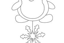Windows decorations