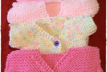 Knit: For Children / Patterns, diy and inspiration for knitting items for the home.
