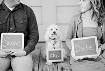 Save-the-date ideas