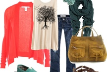 My Style / Fashion for meeee / by Ashlee Brooke