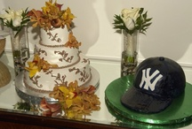 cakes / by Andrea Blair
