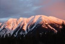 Glacier National Park, planning notes