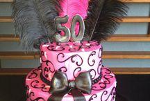 50th birthday / by Lindsey Evans