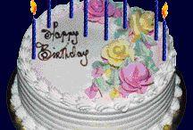 Joyeuse anniversaire