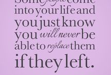 Soulmate Quotes / Quotes about true love and finding your soulmate..for better or for worse...