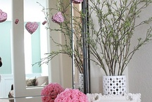 <3 Valentines<3 / by Linda Toftee