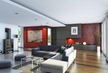 Interior Design / by Nilea Edwards