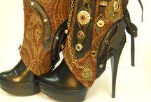 ayakkabida tarih ve tasarim