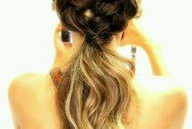 fryzura Ania