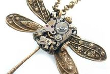 Everything Steampunk / by Mary Beth Lay