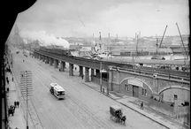 Melbourne in 1880