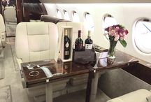Flight to Luxury / Chiarity Great Cause Luxury events