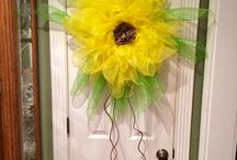 My creations / Things I've made. Some from Pinterest posts/ideas. Others from my own creativity.  / by Michelle Mobley