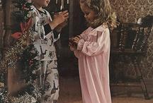 Christmas Vintage / by Gail Freeman Ford