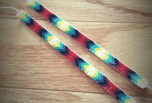 Bead Loom. Patterns. Projects.