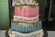 Gender Reveal Party Theme