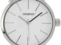 "Designer Fashion Watches /  OOZOO Timepieces are fashion items in every sense of the word. OOZOO does not follow trends, it sets trends. Fashion comes in first place, but obviously it's just as important to display the right time… All OOZOO Timepieces are high quality watches with the best movements available in this price range. All straps are high quality genuine leather. The collection also includes many larger faced watches which are so ""on-trend"" at the moment. OOZOO watches make an affordable gift for any occasion."