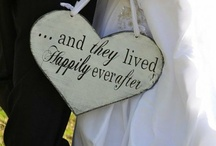 wedding ideas / by Victoria Councell