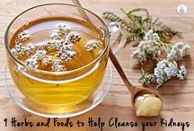 Herbs and natural remedies