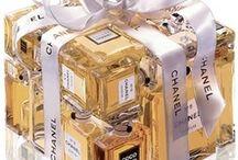 Profumi profumosi ^_^ / Perfumes I like