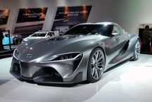 2015 Detroit Auto Show / 2015 Detroit Auto Show