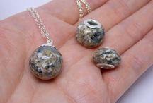 Tess Memorial Jewelery