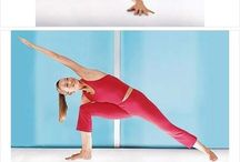 Workouts to help u sleep