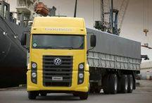 Trucks - Volkswagen Trucks