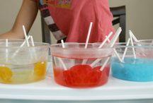 Lollipop Integrated Study