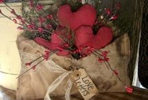 Valentines / by Summer Johnson O'Neill