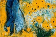 My very best of Chagall