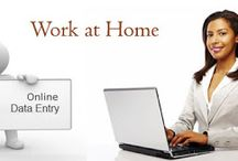 job from home