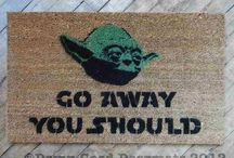 Yoda's wisdom, this is