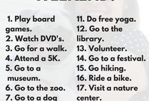 things to do when you bored
