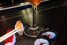 Sushi margarita / Sushi margarita