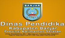 Alamat Sekolah di Kabupaten Banjar