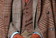 Tweed / Tweed / by Eileen Simmons