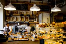 French Bakeries