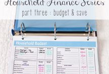 financial folder