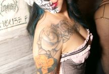 Day of the dead / Tattoo
