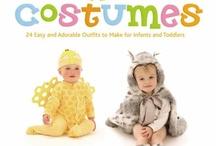 Halloween/Carnival costumes